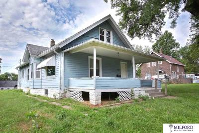 Single Family Home New: 3713 Meredith Avenue