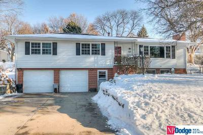 Single Family Home For Sale: 3409 S 114 Street