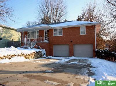 Single Family Home New: 4521 S Madison Street