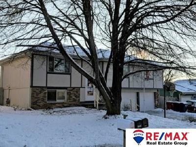 Single Family Home For Sale: 13531 Redwood Street