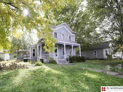Shenandoah Single Family Home For Sale: 102 W Sheridan Avenue