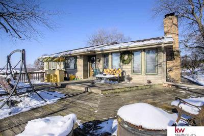 Omaha NE Single Family Home New: $169,900