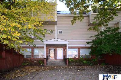 Omaha NE Single Family Home New: $105,000