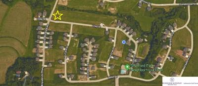Bennington Residential Lots & Land New: 17322 Clay Street