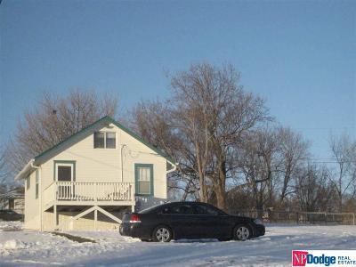 Omaha Single Family Home For Sale: 4967 Washington Street