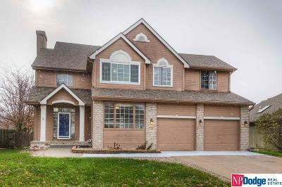 Bellevue Single Family Home New: 2601 Calvin Street