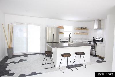 Omaha NE Single Family Home New: $210,000