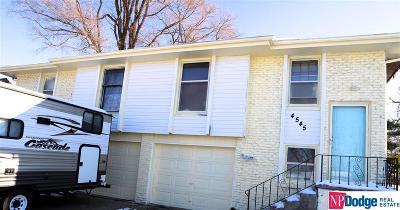 Omaha NE Multi Family Home New: $172,000