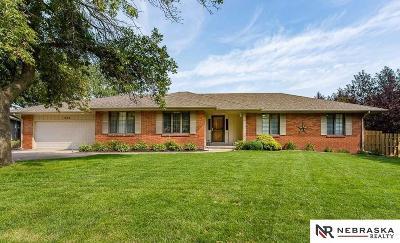 Omaha Single Family Home New: 1730 N 102 Avenue
