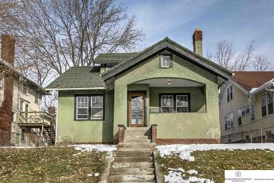 Single Family Home New: 3160 Lincoln Boulevard