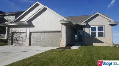 Bennington Single Family Home For Sale: 8232 N 162 Street