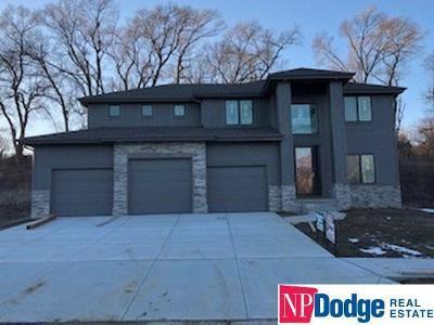 Elkhorn Single Family Home For Sale: 2404 N 188th Terrace
