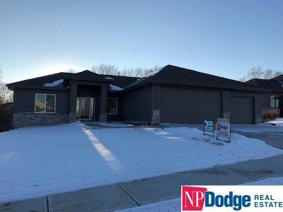 Elkhorn Single Family Home For Sale: 2316 N 188 Street