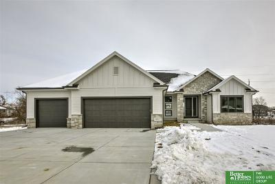 Elkhorn Single Family Home For Sale: 2435 N 187th Avenue