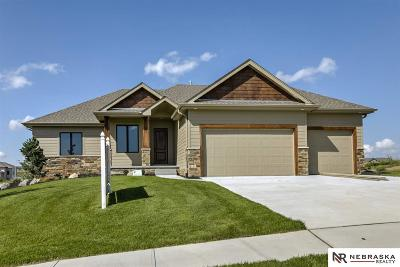 Papillion Single Family Home For Sale: 10114 S 105th Street