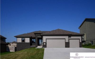Bennington Single Family Home For Sale: 7808 N 156 Avenue