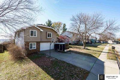 Papillion Single Family Home For Sale: 915 E Aberdeen Drive