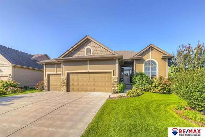 Papillion Single Family Home For Sale: 12328 S 73 Avenue