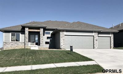 Bennington Single Family Home For Sale: 7381 N 169 Street