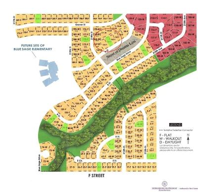 Elkhorn Residential Lots & Land For Sale: 21336 A Street