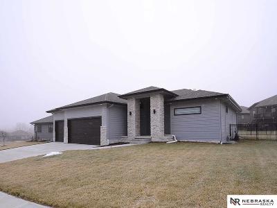 Bennington Single Family Home For Sale: 9106 N 169 Street
