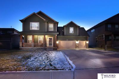 La Vista Single Family Home For Sale: 10403 Cary Street