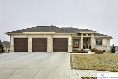 Bennington Single Family Home For Sale: 9021 N 169 Avenue