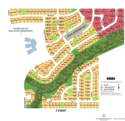 Elkhorn Residential Lots & Land For Sale: 21410 A Street