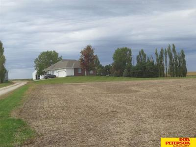 Washington County Single Family Home For Sale: 10815 Co Rd 9