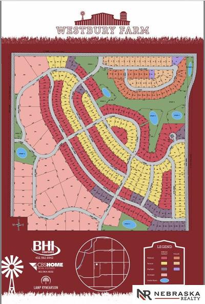 Elkhorn Residential Lots & Land For Sale: 4410 S 218th Street