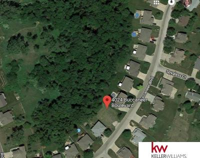 Plattsmouth Residential Lots & Land For Sale: 4024 Buccaneer Boulevard