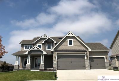 Papillion Single Family Home For Sale: 10322 S 123 Avenue