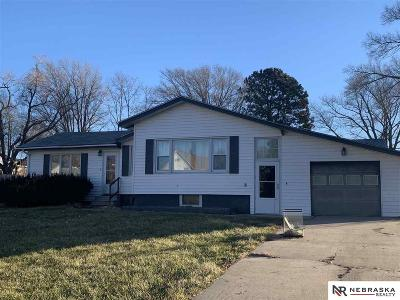 Cass County Single Family Home For Sale: 406 Garfield Street