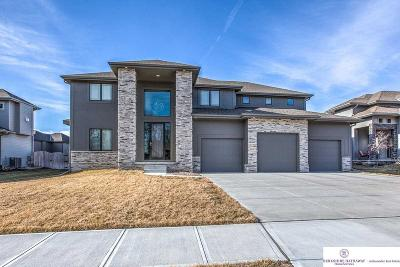 Omaha Single Family Home For Sale: 1714 Blue Sage Parkway