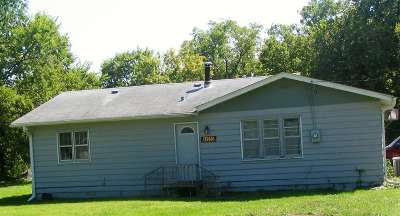Valley, Waterloo Single Family Home For Sale: 24253 King Lake Road