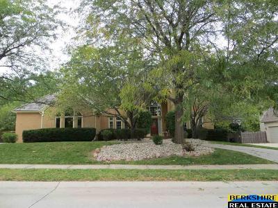Omaha Single Family Home For Sale: 16636 Jackson Street