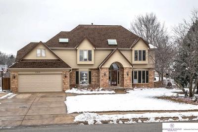 Omaha Single Family Home For Sale: 12812 Burt Street