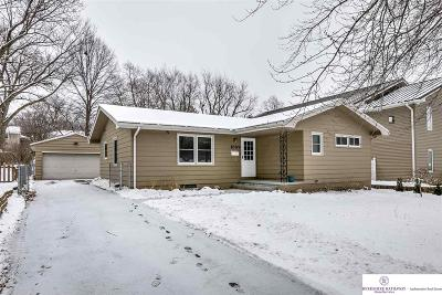 Omaha Single Family Home For Sale: 1009 N 77 Street