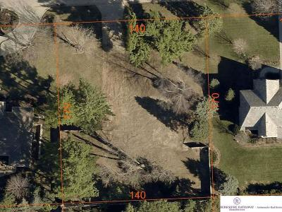 Omaha Residential Lots & Land For Sale: 9517 Davenport Street