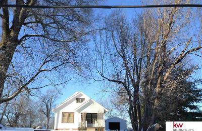 Nebraska City Single Family Home For Sale: 2330 6th Avenue