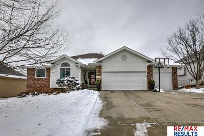 Omaha Single Family Home New: 4116 N 159 Avenue