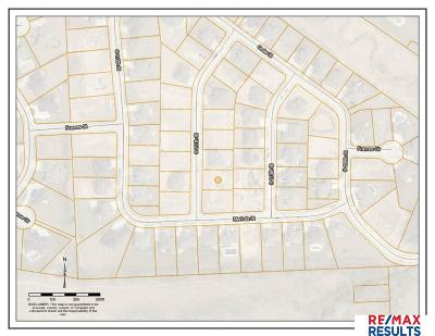 Omaha Residential Lots & Land New: 2115 S 211 Street