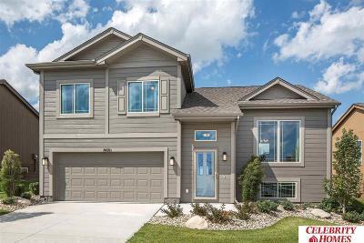Omaha NE Single Family Home New: $190,476