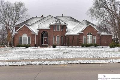 Omaha Single Family Home For Sale: 15667 Webster Street
