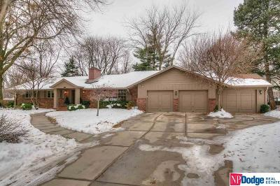 Omaha Single Family Home For Sale: 1718 S 108 Street
