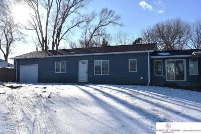 Washington County Single Family Home For Sale: 6103 County Road P25