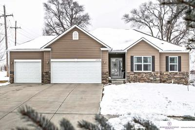 Papillion Single Family Home For Sale: 4706 Sheridan Road