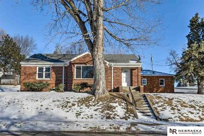 Omaha Single Family Home For Sale: 3101 N Main Street