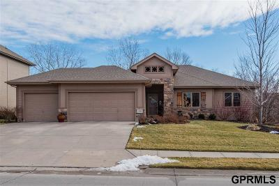Single Family Home For Sale: 2301 N 174 Street