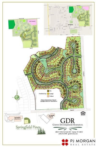 Springfield Residential Lots & Land For Sale: Lot 82 11 Circle